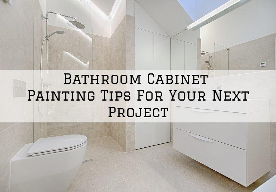 cabinet repainting, interior painting
