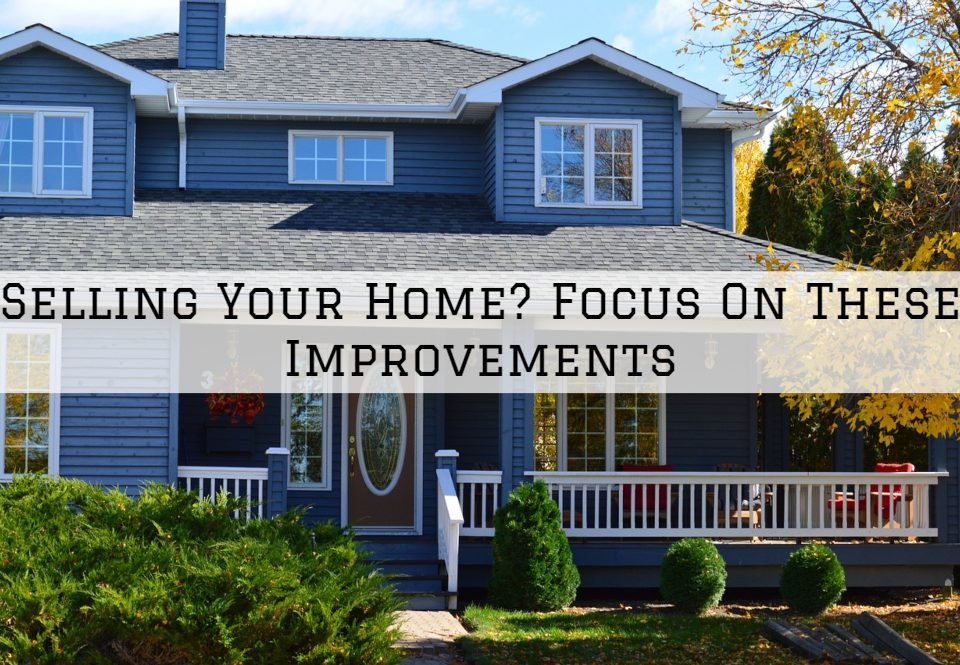 Selling Your Home in Shelby County, KY_ Focus On These Improvements