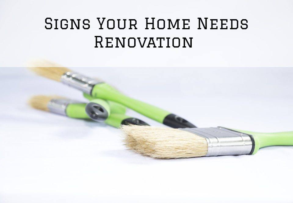 Signs Your Home in Louisville, KY Needs a Renovation
